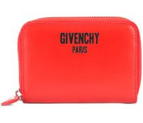 - Portemonnaie mit Reißverschluss - men