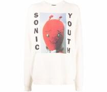 x Sonic Youth Sweatshirt