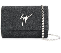 Cleopatra Sparkle clutch bag