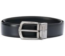engraved buckle belt