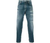 Weit geschnittene Jeans - men