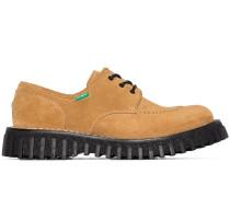 x Kickers 'Aktive' Derby-Schuhe