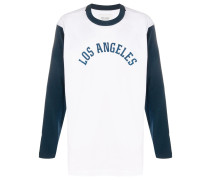 'Los Angeles' Langarmshirt