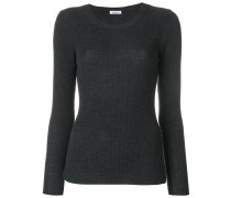 P.A.R.O.S.H. Gerippter Pullover