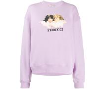 'Vintage Angels' Sweatshirt