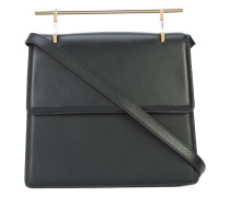 top-bar shoulder bag