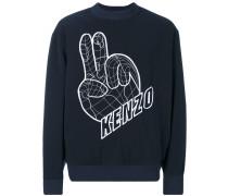 Besticktes Sweatshirt - Unavailable