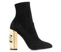 'C-Chain' Sock-Boots, 110mm