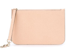 small zip clutch