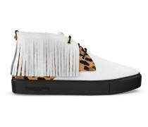 Ginney Noa x  'Redchurch' Sneakers