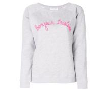 'Bonjour Tristesse' Sweatshirt