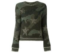 'Camustars' Pullover