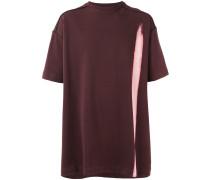 T-Shirt mit Bleached-Effekt - men - Baumwolle