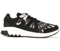 'Molecular Runner' Sneakers
