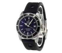'SuperOcean Héritage' analog watch