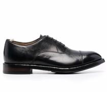 Temple Oxford-Schuhe
