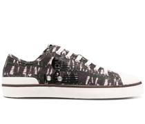 Binkoo Sneakers aus Canvas