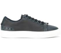 Sneakers mit Nieten - men - Leder/Nylon/rubber