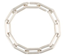 Armband mit ovalen Gliedern