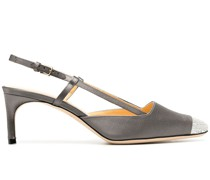 'Lauren' Slingback-Pumps