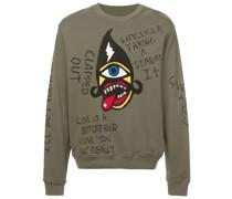 'NYC Drama' Sweatshirt