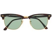 Eckige 'RB3016' Sonnenbrille
