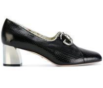 Ayers mid heel pumps