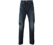 'Ed-55' Jeans mit geradem Bein