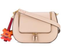 shoulder bag - women - Leder - Einheitsgröße