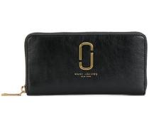 Double J standard continental wallet