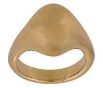 'Medium Orb' Ring