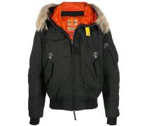 Gobi hooded jacket