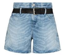 'Pierce' Jeans-Shorts