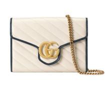 Mini 'GG Marmont' Handtasche