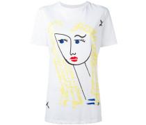 'Blond Girl' T-Shirt