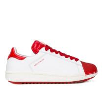 'Angeline' Sneakers - women - Leder/rubber - 39