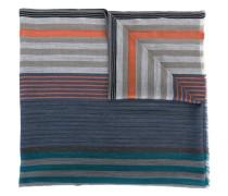 striped pattern scarf