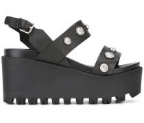 - Sandalen mit Plateausohle - women
