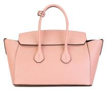 Handtasche mit Schnallenriemen