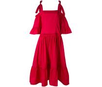 'Cold Shoulder' Kleid