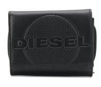 Perforiertes Portemonnaie