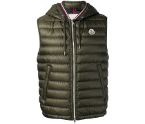 Cyriaque padded gilet