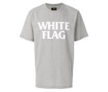 """T-Shirt mit """"White Flag""""-Print"""