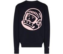 Sweatshirt mit Astro-Logo