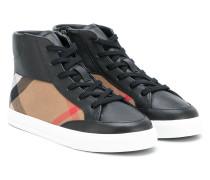 'Mini Haypack' High-Top-Sneakers