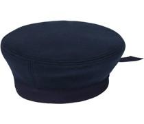 Baskenmütze aus Wollfilz