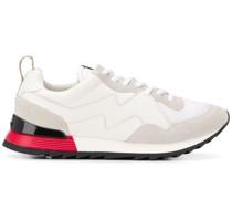 'MY-1' Sneakers mit Schnürung