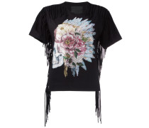 'Duffotown' T-Shirt - women