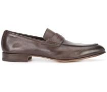 - 'Dirk' Penny-Loafer - men - Leder - 7.5