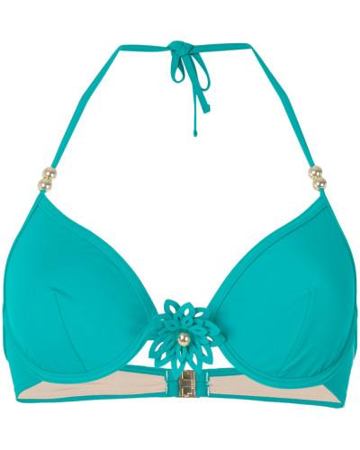 'La Flor' Bikinioberteil